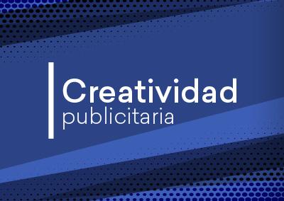 Creatividad Publicitaria