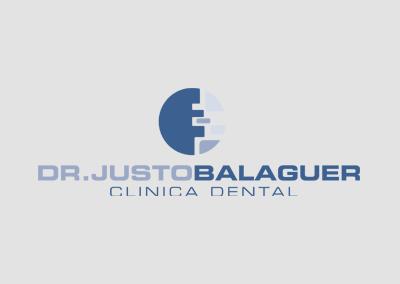 Dr. Justo Balaguer