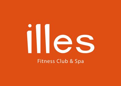 Illes Fitness Club
