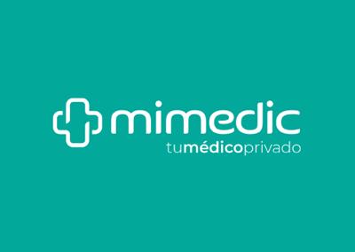 Mimedic