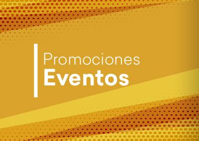 Promociones y Eventos